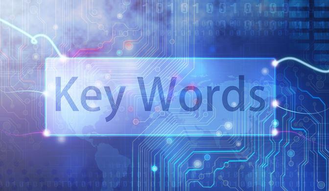 holiday-keywords
