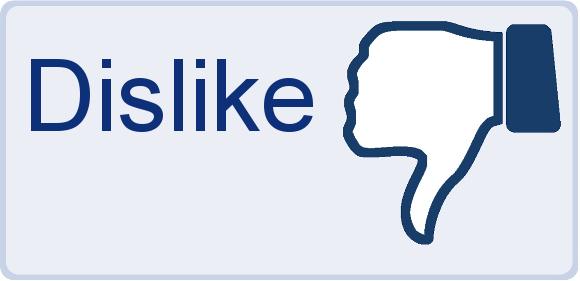 fb-dislike