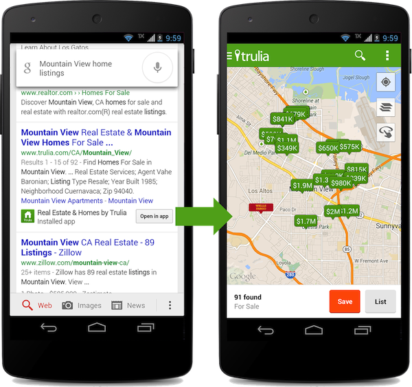 google-app-indexing-trulia