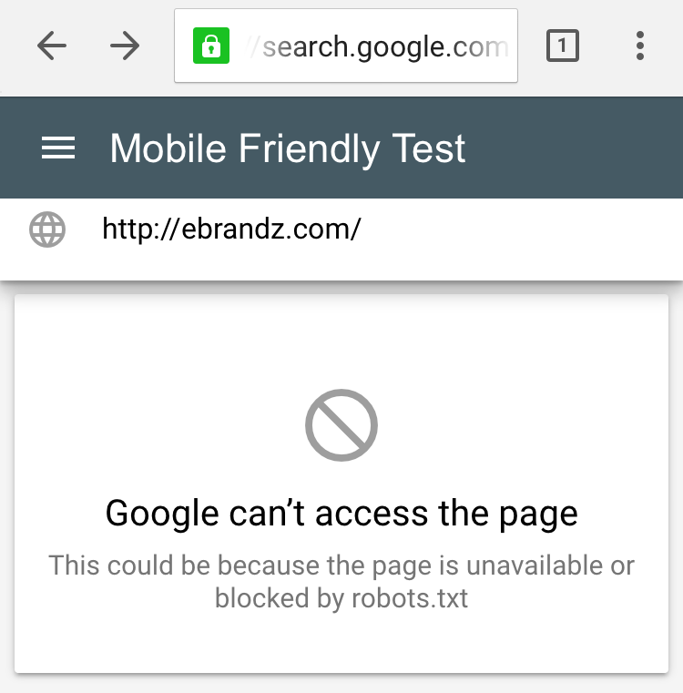 mobile-friendly-error-phone